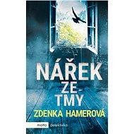 Nářek ze tmy - Elektronická kniha