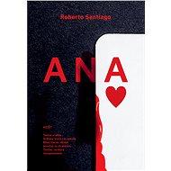 Ana - Elektronická kniha