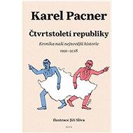 Čtvrtstoletí republiky - Elektronická kniha