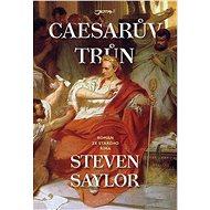 Caesarův trůn - Elektronická kniha