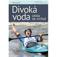 Divoká voda - cesta na vrchol - Elektronická kniha