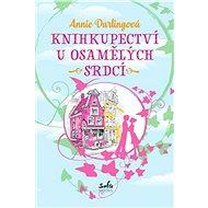 Knihkupectví u osamělých srdcí - Elektronická kniha