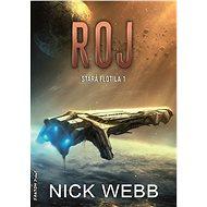 Roj - Nick Webb, 320 stran