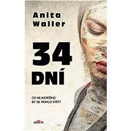 34 dní - Elektronická kniha