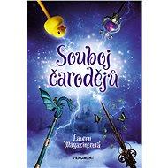 Souboj čarodějů - Elektronická kniha