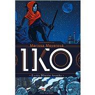 Iko - Elektronická kniha