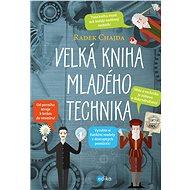Velká kniha mladého technika - Elektronická kniha