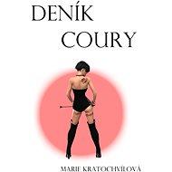 Deník coury - Elektronická kniha