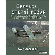 Operace Stepní požár - Elektronická kniha