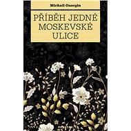 Příběh jedné moskevské ulice - Elektronická kniha