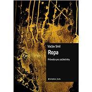 Ropa - Elektronická kniha