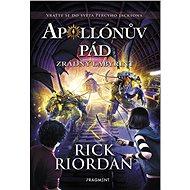 Apollónův pád - Zrádný labyrint - Elektronická kniha