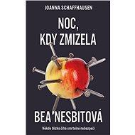 Noc, kdy zmizela Bea Nesbitová - Elektronická kniha