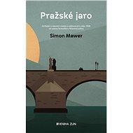 Pražské jaro - Elektronická kniha