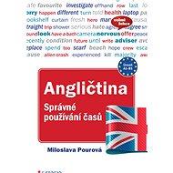 Angličtina Správné používání časů - Elektronická kniha