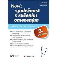 Nová společnost s ručením omezeným - 3. vydání - Elektronická kniha