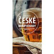 České minipivovary - Ondřej Stratilík