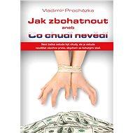 Jak zbohatnout - Elektronická kniha