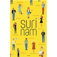 Surinam - Elektronická kniha