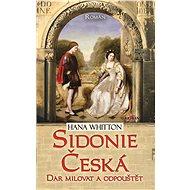 Sidonie Česká - Elektronická kniha