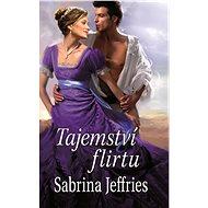 Tajemství flirtu - Elektronická kniha