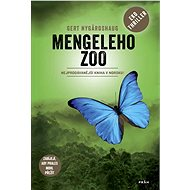 Mengeleho zoo - Elektronická kniha