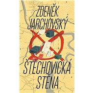 Štěchovická stěna - Elektronická kniha