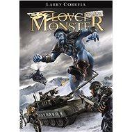 Lovci monster: Invaze - Elektronická kniha