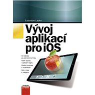 Vývoj aplikací pro iOS - Elektronická kniha