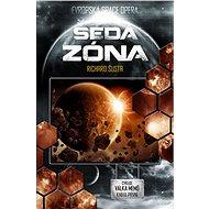 Šedá zóna - Elektronická kniha