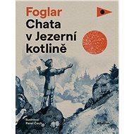 Chata v Jezerní kotlině - Elektronická kniha