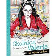 Školnice Valerie se ujímá vedení - Elektronická kniha