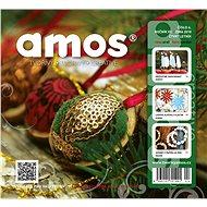 Amos - zima 2018 - Elektronická kniha