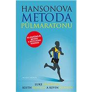 Hansonova metoda půlmaratonu - Elektronická kniha