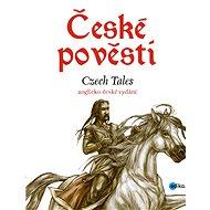 České pověsti - angličtina - Elektronická kniha