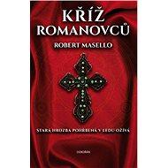 Kříž Romanovců - Elektronická kniha