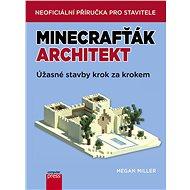 Minecrafťák architekt - Elektronická kniha