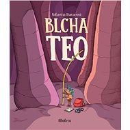 Blcha Teo - Elektronická kniha
