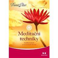 Meditační techniky - Elektronická kniha