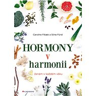 Hormony v harmonii - Elektronická kniha