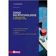 Úvod do psychologie - Elektronická kniha