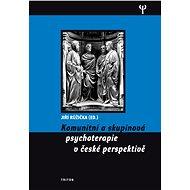Komunitní a skupinová psychoterapie v české perspektivě - Elektronická kniha