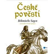 České pověsti – němčina - Elektronická kniha