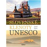 Slovenské klenoty UNESCO (SK) - Elektronická kniha