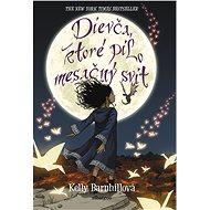 Dievča, ktoré pilo mesačný svit (SK) - Kelly Barnhill, 360 stran
