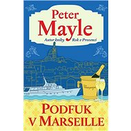 Podfuk v Marseille - Elektronická kniha