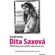 Dita Saxová - Elektronická kniha