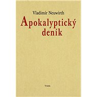 Apokalyptický deník - Elektronická kniha