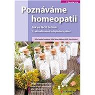 Poznáváme homeopatii - Elektronická kniha