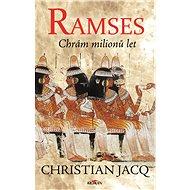 Ramses - Chrám milionů let - Elektronická kniha